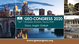 Barr presence at Geo-Congress